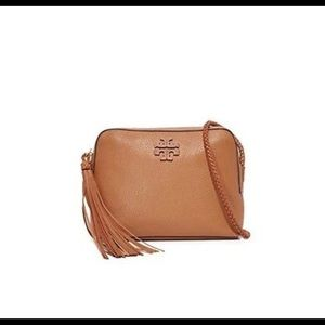 NWOT Tory Burch Taylor camera handbag